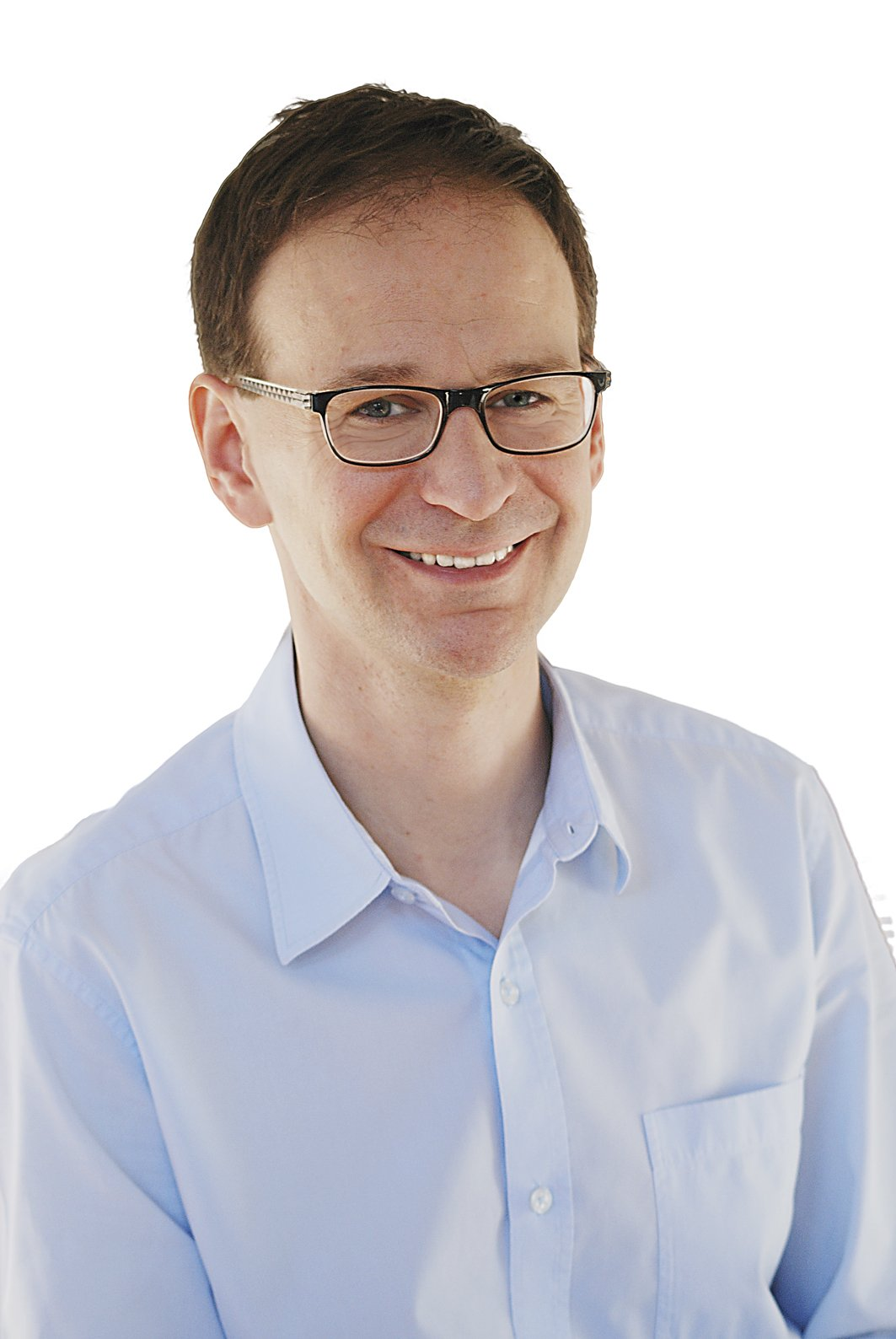 Dr. med. Günther Riedel
