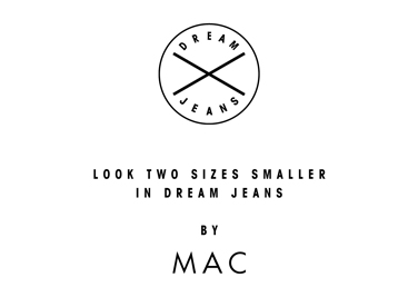 Mac Dream Jeans
