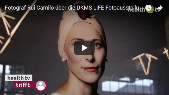 Wir unterstützen DKMS-Life